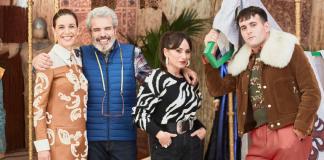 Jurado Maestros de la Costura en Puy du Fou España