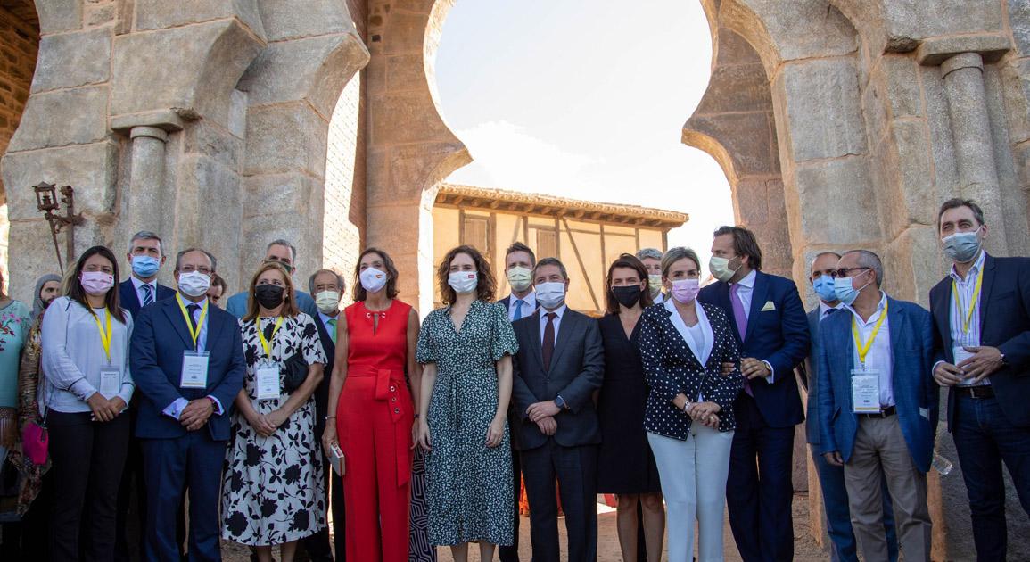 Puy du Fou España recibe a más de 300 personalidades en su presentación